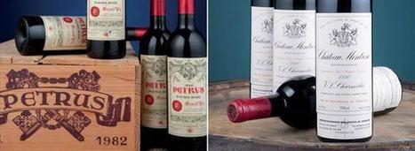 Bordeaux Bounce-Back in the U.S. | Vitabella Wine Daily Gossip | Scoop.it