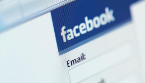 Zo maak je Facebook meer privé   Mediawijsheid   Scoop.it