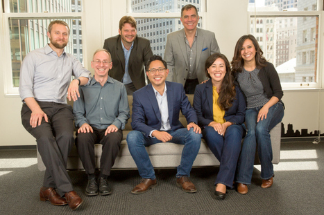Envoy, A Part-Time Concierge Service For Seniors, Raises $3M | Online Labor Platforms | Scoop.it