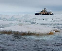 Questions rise about seeding for ocean C02 sequestration - Space Daily | Conservation, Ecology, Environment and Green News | Scoop.it