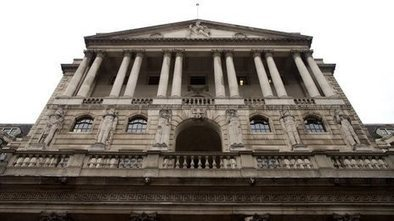 Bank of England shake-up unveiled | Becket Economics | Scoop.it