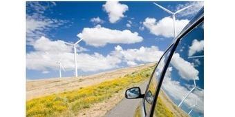 L'industrie automobile doit se transformer pour passer à l'écomobilité | Les trouvailles de Maousse.fr | Scoop.it