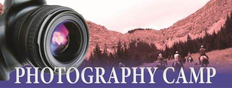 Blue Bronna Wilderness Camp - Photography Camp | nobodiness | Scoop.it