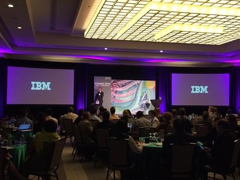 Outthink Content Chaos with Case Management - IBM ECM Blog | Enterprise Content Management | Scoop.it