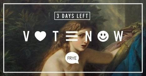 Le public du monde entier est le commissaire de la nouvelle exposition du Frye Art Museum de Seattle | Expographie, mise en valeur du patrimoine & médiation culturelle | Scoop.it