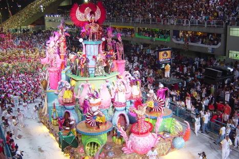 Carnival in Brazil | tourism hub | Scoop.it