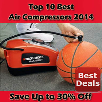 Best Air Compressors 2014 | BestList | Scoop.it