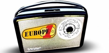 Europe 1: La station qui a bousculé les conventions | DocPresseESJ | Scoop.it