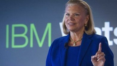 IBM top executives to forgo bonuses | Buss 4 Section B | Scoop.it