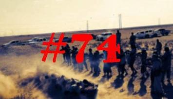 Les 74 campagnes génocidaires qui ont frappé les Yézidis   Le Kurdistan après le génocide   Scoop.it