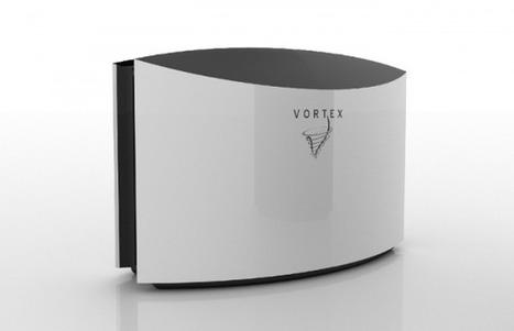 V-Tex, une technologie qui refroidit vos boissons en 40 secondes !   Food   Scoop.it