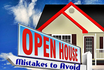 Real Estate Open House Mistakes to Avoid | Real Estate in Florida | Scoop.it