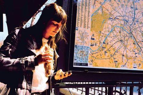 Paris : les 20 applications smartphone qu'il vous faut | Mobile & Magasins | Scoop.it