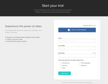 White Space Design: Your Secret Weapon for Great Landing Pages | WordStream | The Marketing Technology Alert | Scoop.it