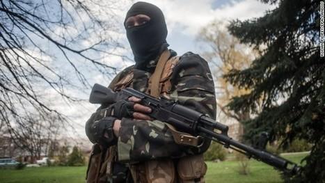 OPINIÓN: La crisis en Ucrania podría arrastrar a EE.UU. a la guerra   Ucrania   Scoop.it
