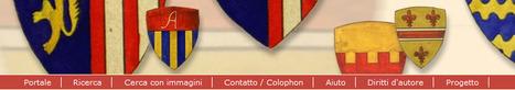 Stemmi delle famiglie fiorentine, delle chiese, degli ospedali e delle confraternite | Généal'italie | Scoop.it