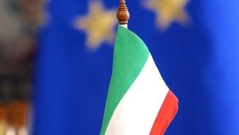 Non solo inglese, francese e tedesco: l'italiano entra tra le lingue per i concorsi europei | Lexicool.com Web Review | Scoop.it