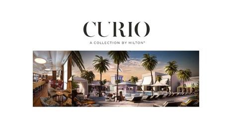 Curio – A Collection by Hilton   Tendances et satisfaction   Scoop.it