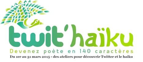 Opération Twit'Haiku | TUICE_Université_Secondaire | Scoop.it