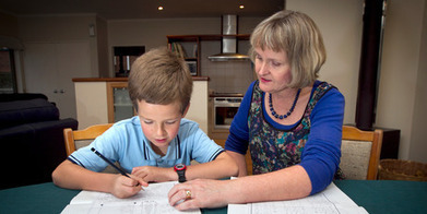 Questions on value of homework - Education - NZ Herald News | School Leavers | Scoop.it