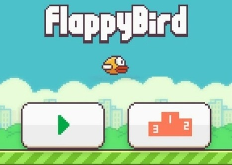Download Flappy Bird for PC (Windows/Mac) | Technology benefits Life | Scoop.it
