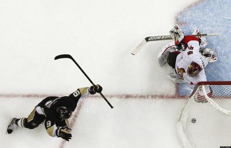 Is Hockey a Racist Sport? | Racism In Sports | Scoop.it