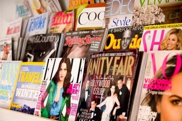 iBeacons Used To Deliver Location-Based Access To iOS Newsstand Publications | Travel Retail | Scoop.it