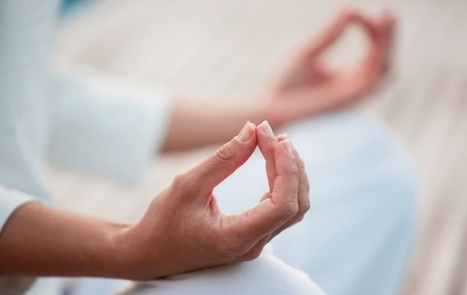 3 Tips for Practicing Mindfulness in a Multitasking Workplace | Patron Health | Scoop.it