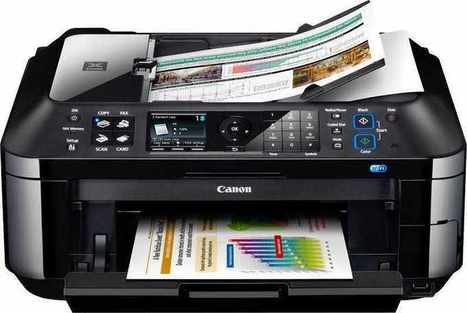 The Canon Pixma MP280 Driver From Official Site For Your Printer | Blogging Xone | Scoop.it