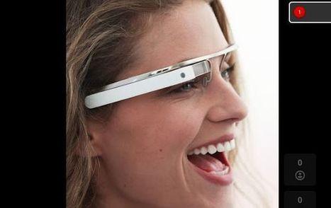 Google julkisti ihmelasinsa - tältä se näyttää - Uutiset - Talouselämä | Augmented Reality & VR Tools and News | Scoop.it