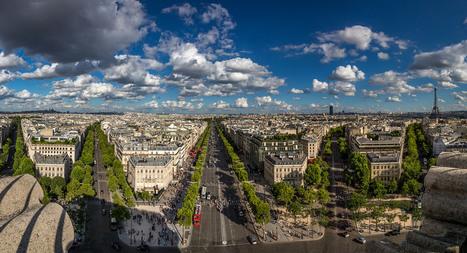 'Verde cerca de mí' invita a los parisinos a ser jardineros en sus barrios | #territori | Scoop.it