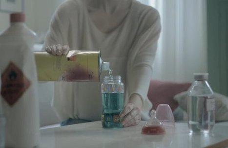 Une mère peut être le pire ennemi de son bébé : la vidéo choc | Toxique, soyons vigilant ! | Scoop.it