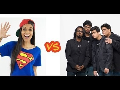 Indians and NRIs The funny differences | StoryPlug | Scoop.it