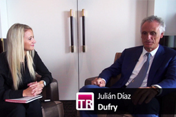 Exclusive: Dufry's Julián Díaz video interview | Travel Retail Business | The Internal Consultant - Travel Retail | Scoop.it