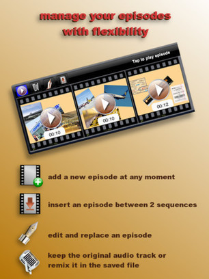 REVIEW: Visual Talks - create animated presentations for iPad | iPads in Education | Scoop.it