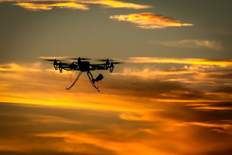 Expect more spy drones if 'ag gag' laws introduced | Surveillance Studies | Scoop.it