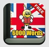 Learn English 6000 Words Language Learning App Crossed Five Million Downloads Worldwide | Virtual-Strategy Magazine | Smart Phones and  Language Learning | Scoop.it