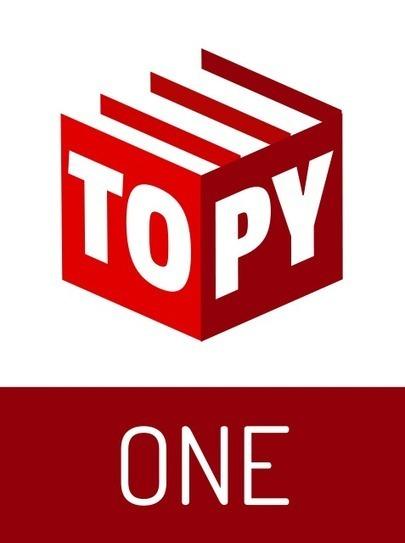 Topy TV | New & Trending | Scoop.it