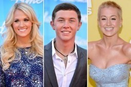Top 10 Country 'American Idol' Singers   Country Music Today   Scoop.it