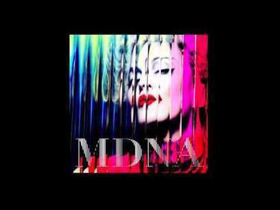 MDNA Preview - Beautiful Killer | Climate Change | Scoop.it