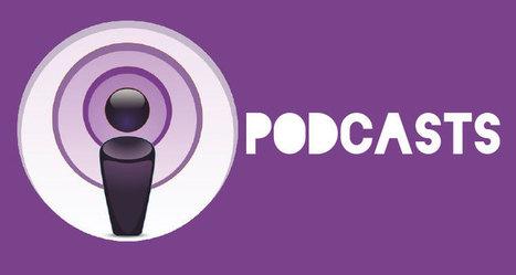 5 herramientas para trabajar con podcast│@cdperiodismo | Pedalogica: educación y TIC | Scoop.it