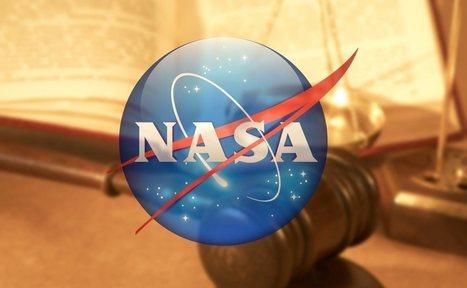 Demandan a la NASA por lo único que no investigó Estados Unidos: Marte | LOLA Curiosity | Scoop.it