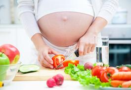 Grossesse: les fibres réduisent le risque d'asthme infantile | E-santé et médicaments en ligne | Scoop.it