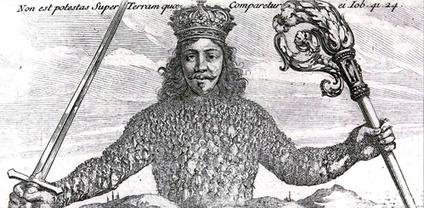 La metamorfosi del signor P(otere) | AulaUeb Filosofia | Scoop.it