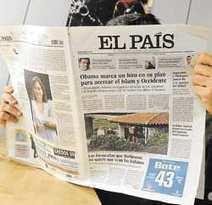 Prisa («El Pais») creuse encore ses pertes | Les médias face à leur destin | Scoop.it