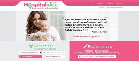 Evaluation des établissements de santé avec Hospitalidée - Buzz-esanté | Buzz e-sante | Scoop.it