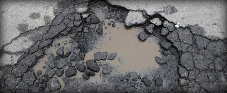 Pothole accident injury compensation claims lawyers in Leeds   work injury compensation claim   Scoop.it