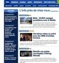 Metz accueille les assises du journalisme pendant 3 jours - France Bleu   actualité au sein de la presse en France   Scoop.it