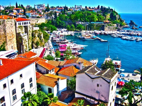 Finding the Right House for Sale in Antalya   Finance Land   Scoop.it