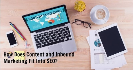 How Does Content and Inbound Marketing Fit Into SEO? | SEJ | Social Media, SEO, Mobile, Digital Marketing | Scoop.it